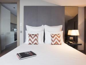 Sentire Hotels & Residences, Hotel  Istanbul - big - 7