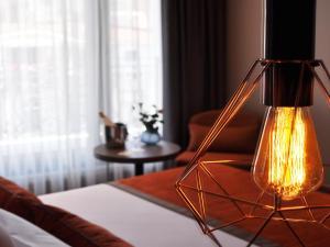 Sentire Hotels & Residences, Hotel  Istanbul - big - 1