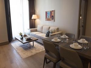 Sentire Hotels & Residences, Hotel  Istanbul - big - 38