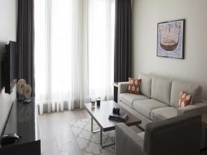 Sentire Hotels & Residences, Hotel  Istanbul - big - 6
