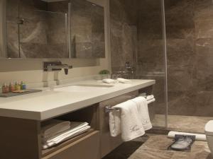 Sentire Hotels & Residences, Hotel  Istanbul - big - 5