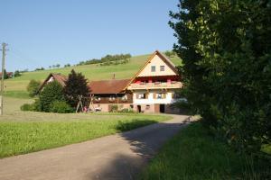 Kornbauernhof