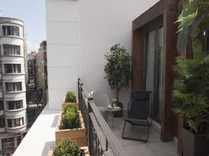 Sentire Hotels & Residences, Hotel  Istanbul - big - 24