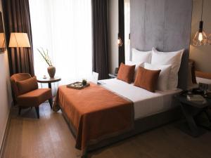 Sentire Hotels & Residences, Hotel  Istanbul - big - 15
