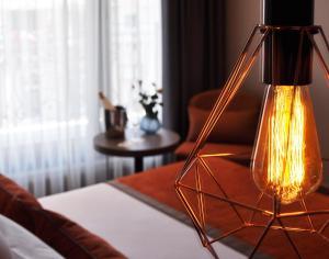 Sentire Hotels & Residences, Hotel  Istanbul - big - 16