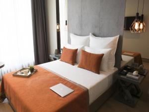 Sentire Hotels & Residences, Hotel  Istanbul - big - 23