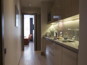Sentire Hotels & Residences, Hotel  Istanbul - big - 48