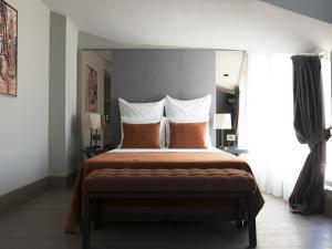 Sentire Hotels & Residences, Hotel  Istanbul - big - 18