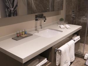 Sentire Hotels & Residences, Hotel  Istanbul - big - 20