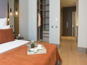 Sentire Hotels & Residences, Hotel  Istanbul - big - 19