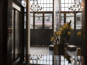 Sentire Hotels & Residences, Hotel  Istanbul - big - 40