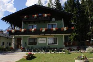 Haus Petersmann, Penzióny  Ramsau am Dachstein - big - 23