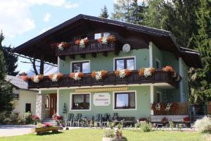 Haus Petersmann, Penzióny  Ramsau am Dachstein - big - 25