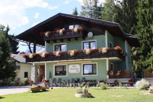 Haus Petersmann, Penzióny  Ramsau am Dachstein - big - 22