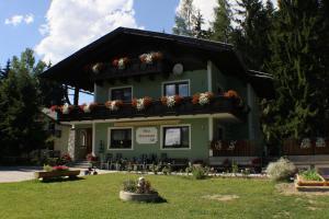 Haus Petersmann, Penzióny  Ramsau am Dachstein - big - 24