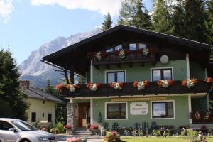Haus Petersmann, Penzióny  Ramsau am Dachstein - big - 21