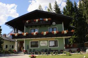 Haus Petersmann, Penzióny  Ramsau am Dachstein - big - 17
