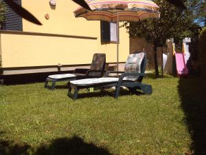 Casa Montigiano, Prázdninové domy  Massarosa - big - 12
