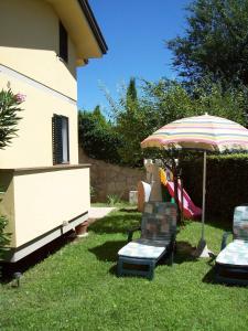 Casa Montigiano, Prázdninové domy  Massarosa - big - 11