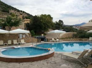 Kolokotronis Hotel & Spa