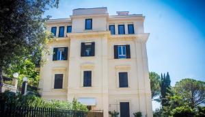 喬迪諾住宿加早餐旅館 (B&B Il Giardino)