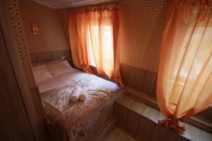 Отель Серебряный Двор - фото 22