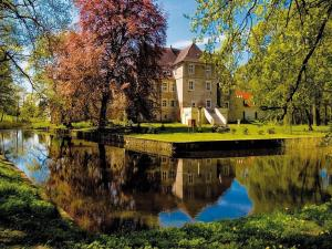 Hotel Wasserschloss Mellenthin