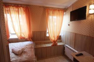 Отель Серебряный Двор - фото 21