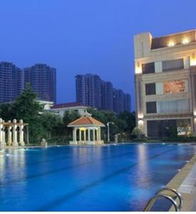 Foshan Gold Sun Hotel, Hotely  Sanshui - big - 3