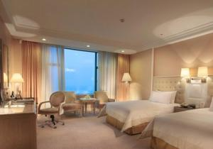 Foshan Gold Sun Hotel, Hotely  Sanshui - big - 5