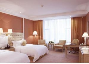 Foshan Gold Sun Hotel, Hotely  Sanshui - big - 2