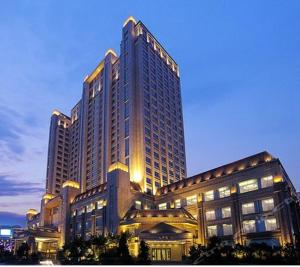 Foshan Gold Sun Hotel, Hotely  Sanshui - big - 1