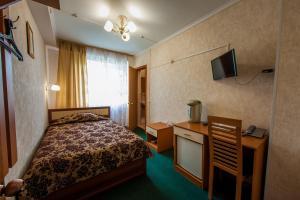 Отель Моряк - фото 17