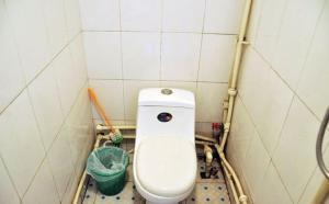 Beidaihe Xiuqin Linhai Homestay, Ubytování v soukromí  Qinhuangdao - big - 7