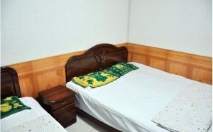 Beidaihe Xiuqin Linhai Homestay, Ubytování v soukromí  Qinhuangdao - big - 6