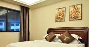 (Huizhou Aili Haosi Apartment Biguiyuan Branch)