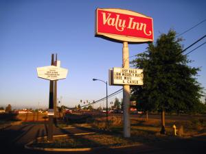 Nearby hotel : Valu Inn Albany