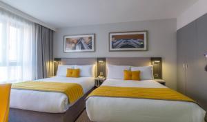 Maldron Hotel Pearse Street, Szállodák  Dublin - big - 14