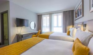 Maldron Hotel Pearse Street, Szállodák  Dublin - big - 41