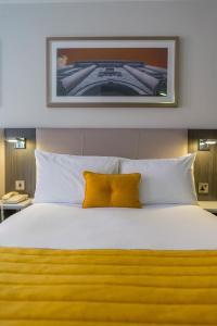 Maldron Hotel Pearse Street, Szállodák  Dublin - big - 39