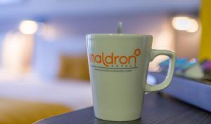 Maldron Hotel Pearse Street, Szállodák  Dublin - big - 9