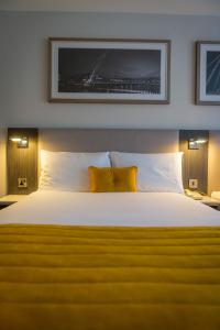 Maldron Hotel Pearse Street, Szállodák  Dublin - big - 37