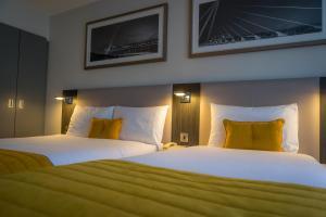 Maldron Hotel Pearse Street, Szállodák  Dublin - big - 8