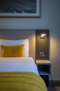 Maldron Hotel Pearse Street, Szállodák  Dublin - big - 36