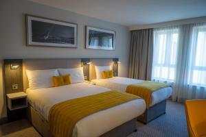 Maldron Hotel Pearse Street, Szállodák  Dublin - big - 35
