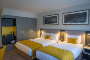 Maldron Hotel Pearse Street, Szállodák  Dublin - big - 34
