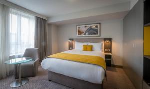 Maldron Hotel Pearse Street, Szállodák  Dublin - big - 32