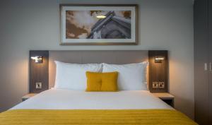 Maldron Hotel Pearse Street, Szállodák  Dublin - big - 21