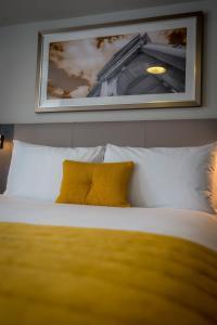 Maldron Hotel Pearse Street, Szállodák  Dublin - big - 16