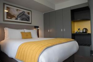 Maldron Hotel Pearse Street, Szállodák  Dublin - big - 33